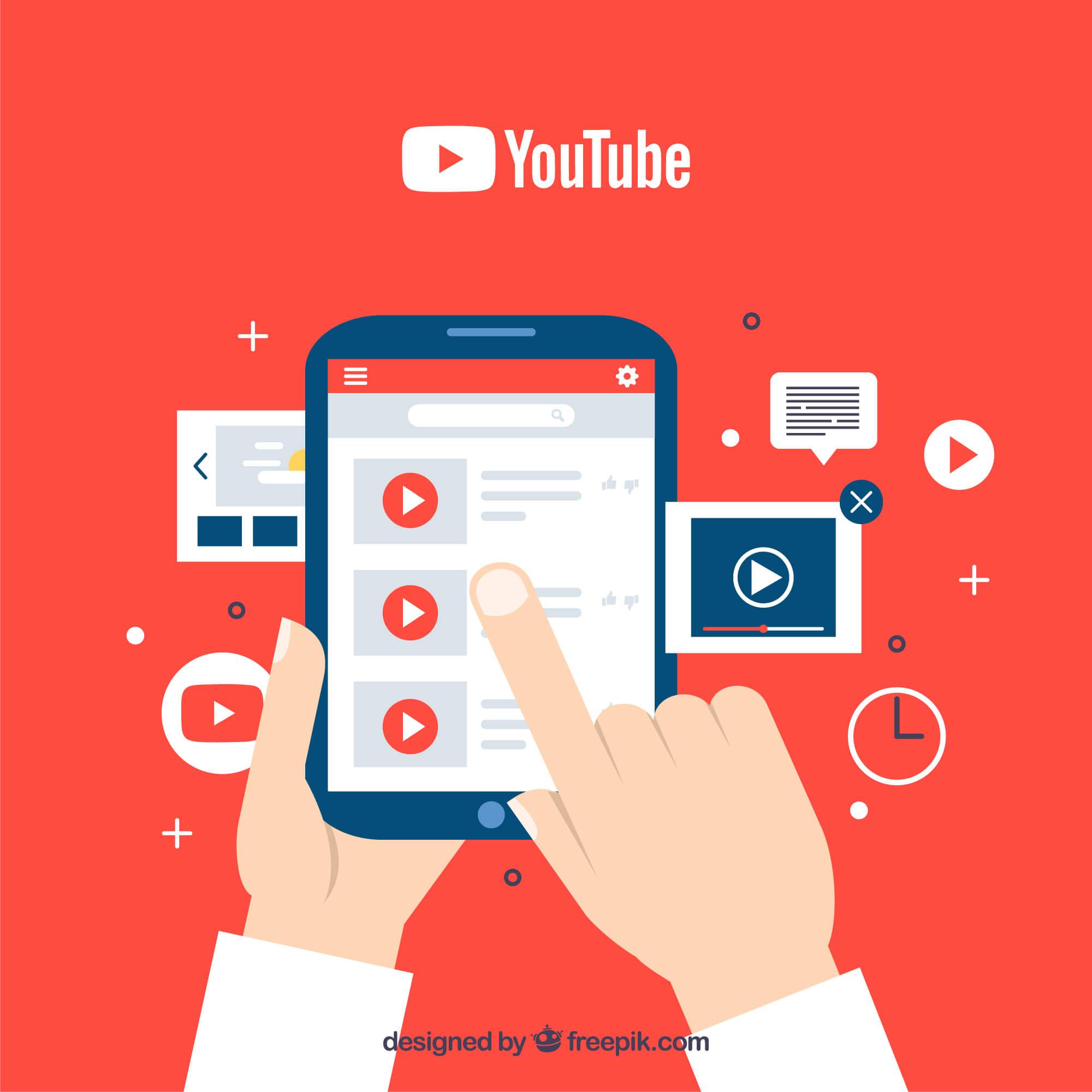 Youtube Abone Satın Almanın Faydaları *2021
